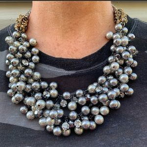 Chunky Beaded Necklace ✨
